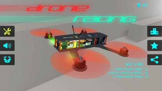 Drone Racing -Quadcopter FPV racing Screenshot