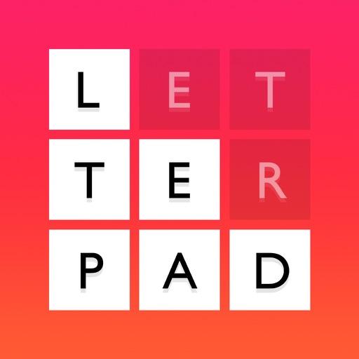 Magic Word Slider iOS App