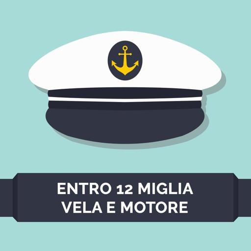 Manuale per la Patente Nautica - Vela entro 12m