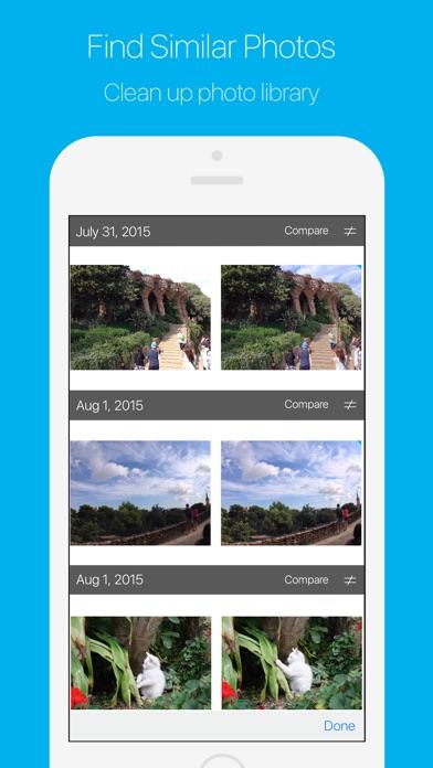 HashPhotos Screenshots
