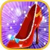 Fashion Shoes - High-heeled Designer,Girls Makeup,Dressup and Makeover Games
