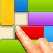 Brain Teasers 3 - logic unblock glass blocks free riddles addicting games! icon