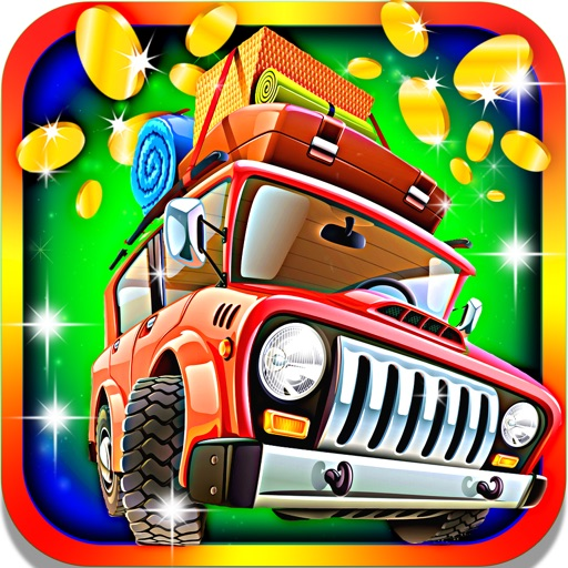 Sun-kissed Slots: Enjoy a super relaxing summer journey and gain dreamy treasures iOS App