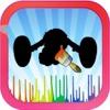 Painting App Game Turtle Ninja Edition