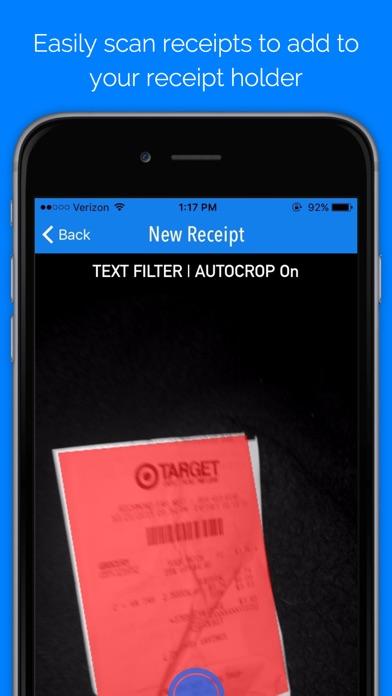 download myReceipts - Receipt Organizer apps 2