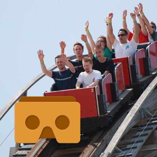 VR Roller Coaster for Google Cardboard images