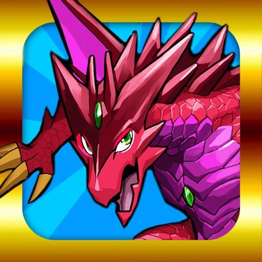 パズル&ドラゴンズ