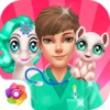 Doctor And Royal Pony - Sugary Pets Manager/Surgeon Simulator