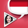 Indonesian Video Dictionary - Translate, Learn and Speak with Video Phrasebook