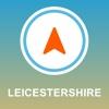 Leicestershire, UK GPS - Offline Car Navigation