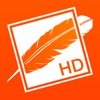 Apl Phoenix Photo Editor HD untuk iPhone / iPad