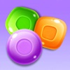 Candy Sweet Frenzy-matching 3 puzzle game