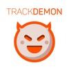 Track Demon demon