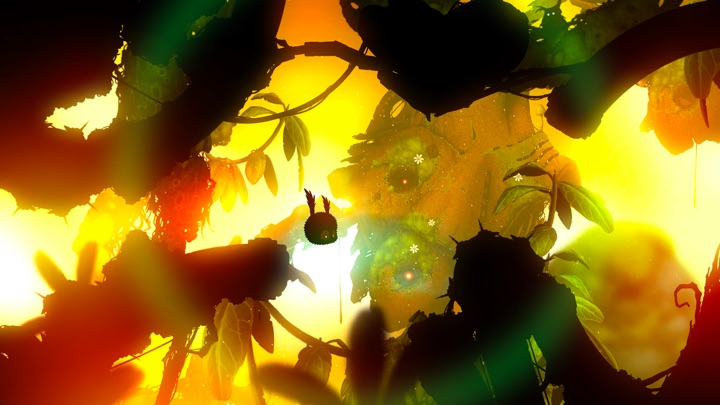 BADLAND 2 Screenshots