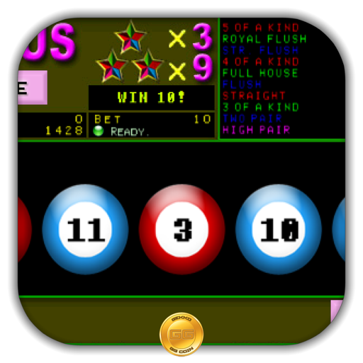 Video Poker : Triple Star