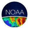 NOAA Weather Lite for iPad
