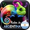 Emisoras de Radio en Argentina