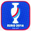 Euro 2016 Fan App - All about the UEFA football Euro in France of 2016