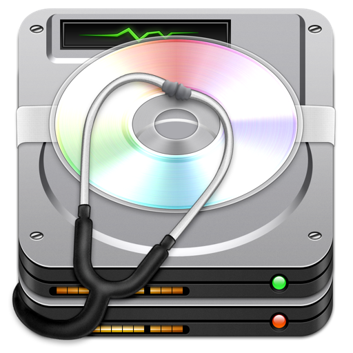 磁盘医生 Disk Doctor For Mac