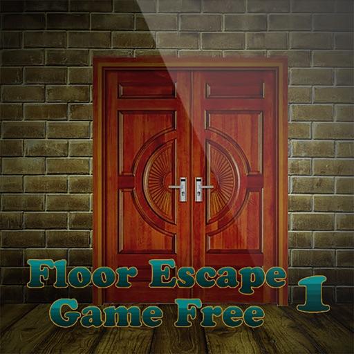 Floor Escape Game Free 1 iOS App