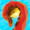 Climberia: Pirates 앱 아이콘 이미지