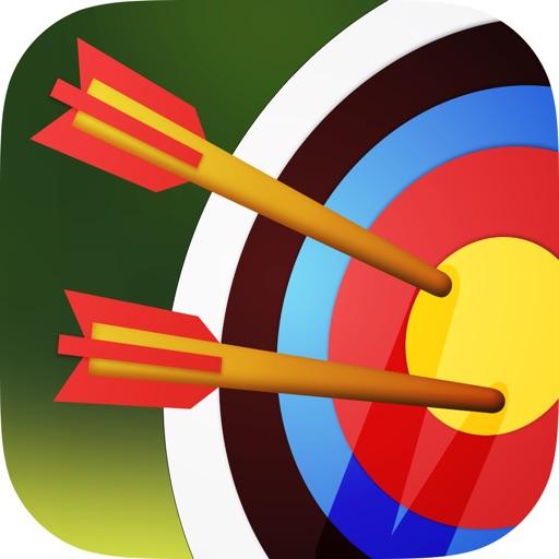 Bow Shooter 3D - Стрельба Из Лука