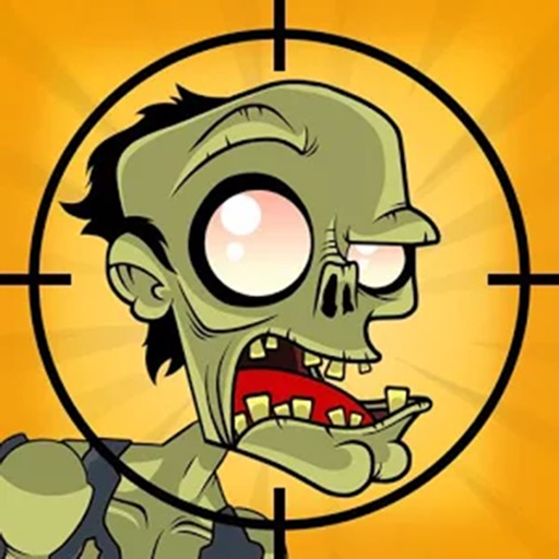 Blast Zombie Pirates iOS App