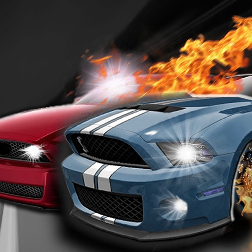 A Deadly Car Competition - Racing Asphalt Racing Game