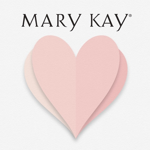 Mary Kay Pink Changing Lives iOS App