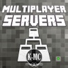 Multiplayer for Minecraft PE - Best Collection Servers for Minecraft Pocket Edition