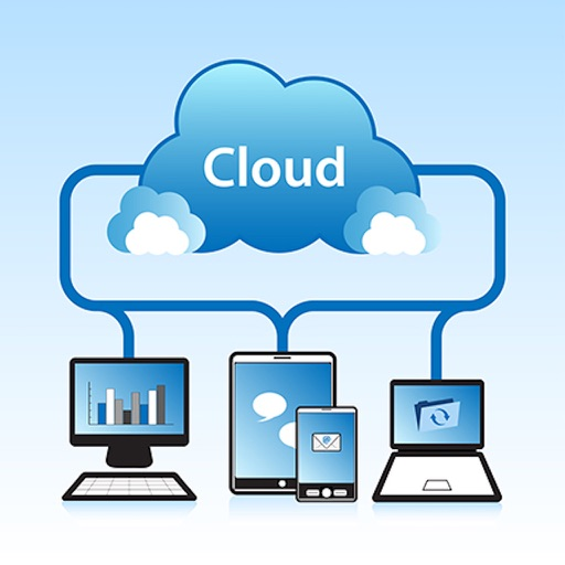 CloudFile Pro - Cloud Files Manager