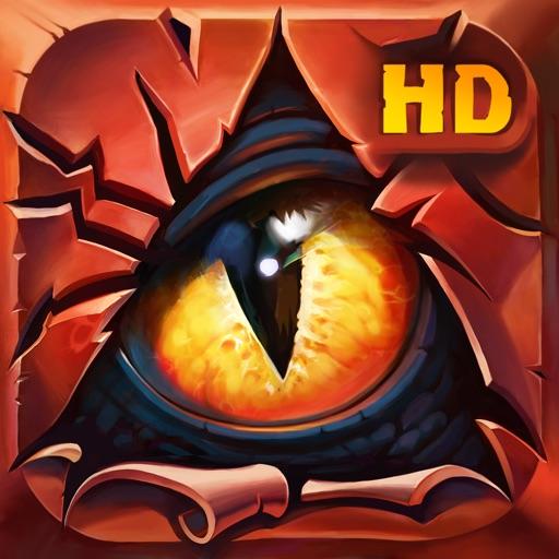 涂鸦魔王HD:Doodle Devil™ HD【神逻辑】