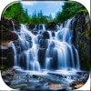 Waterfall Wallpaper.s Free – Beautiful Nature Background.s and HD Lock Screen Pictures