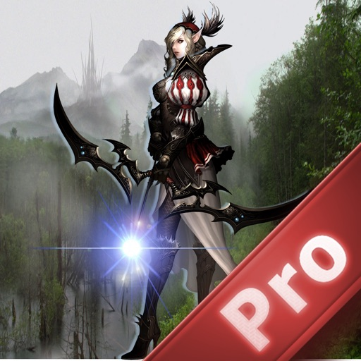 Super Powerful Archer Pro - Aiming With this magic iOS App