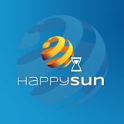 HappySun icon
