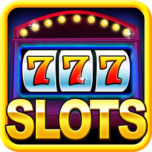 Heart's Vegas Slots Casino - play lucky boardwalk favorites of grand poker and more iOS App
