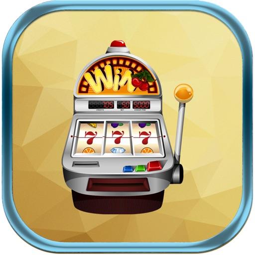 Triple Bonus Downtown Slots- Hot Slots Machines iOS App