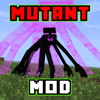 MUTANT CREATURES MODS for Minecraft PC - Best Pocket Wiki Edition & Installation Tools