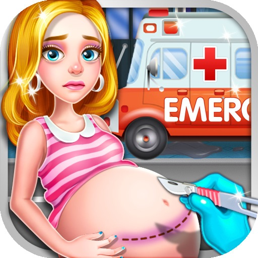 Emergency Surgery Simulator - Doctor Game FOR FREE iOS App