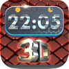 iClock – 3D : Alarm Clock Wallpaper, Frames and Quotes Maker For Pro Wiki