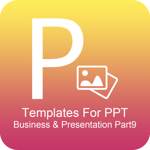 Templates For PPT (Business & Presentation Part9) Pack9