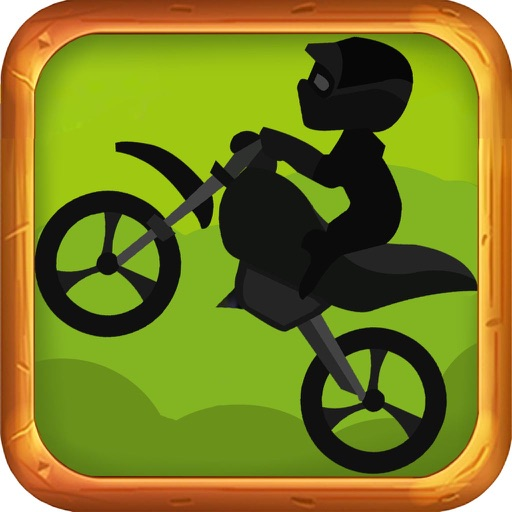 Hill Racing: Moto Rider - Top Bike Racer Edition Icon