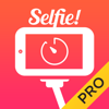 Selfie Camera PRO - Photo Editor & Stick app with Cam Timer