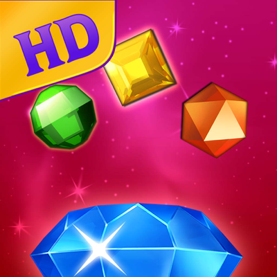 Bejeweled HD for iPad app reviews