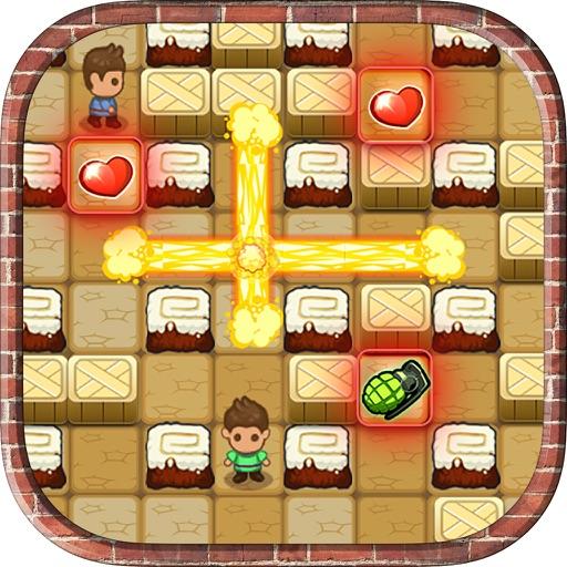 Mario Bomber iOS App