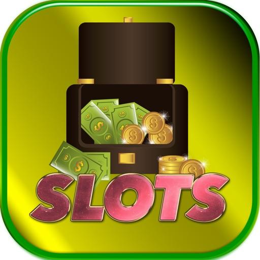 Slots Hot Gold Vault Casino Downtown - Best Free Slots iOS App