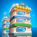 Pocket Tower: Skyscraper