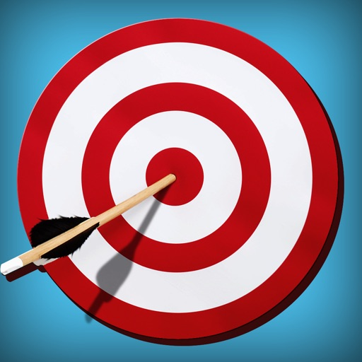 Tapping Arrows - Target Shoot iOS App