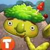 Thematica - educational and fun apps for kids - Wonderland - learn how fairy-tale creatures live (game for kids)  artwork
