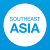 Trip Planner, Travel Guide & Offline City Map for Thailand, Indonesia, Malaysia, India, Cambodia, Vietnam and Singapore